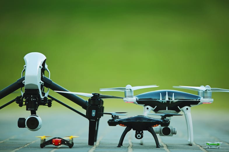 drone-collection-george-suresh