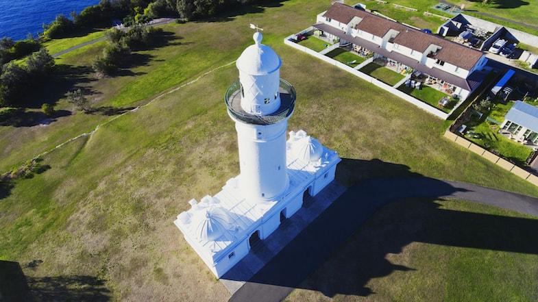 lighthouse-vaucluse-sydney-phantom-4-george-suresh