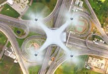 Drone Superhighway