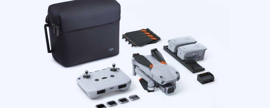 DJI Air 2S Battery (All You Need to Know)