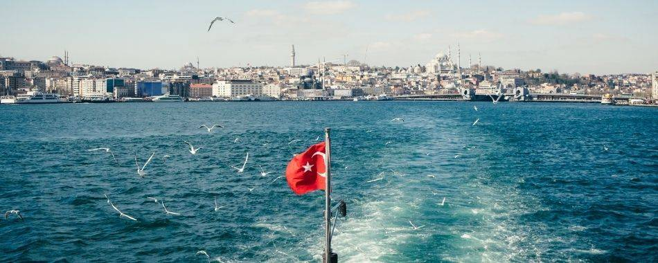 Can I Bring a Drone to Turkey? (Read This First)