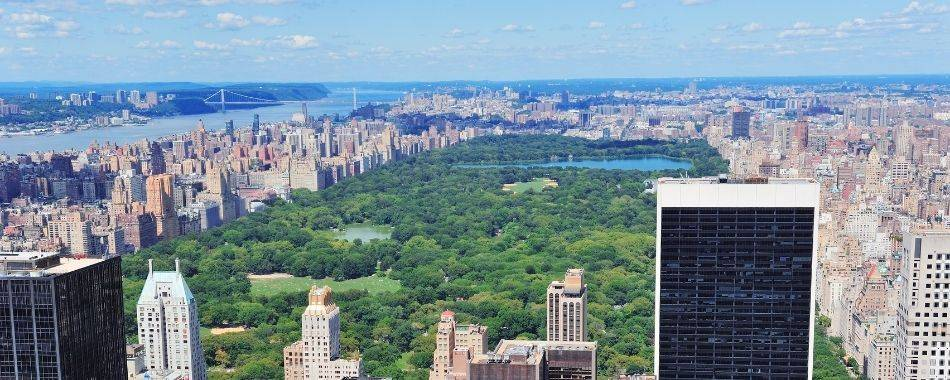 Flying a Drone in New York City (Read This First)