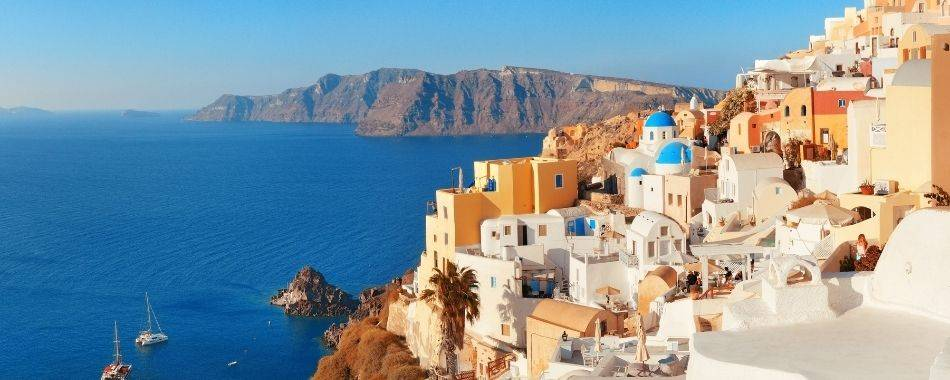 Can You Bring a Drone to Greece? (Read This First)