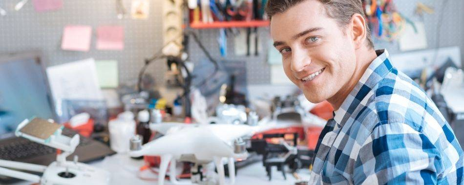 How to Become a Drone Repair Technician