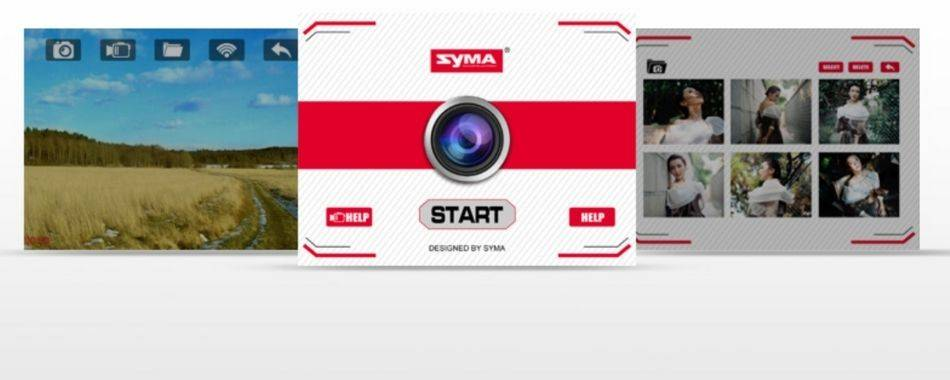 How to Connect Syma Drone (Step By Step Guide)